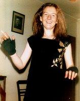 Geraldine McCauley