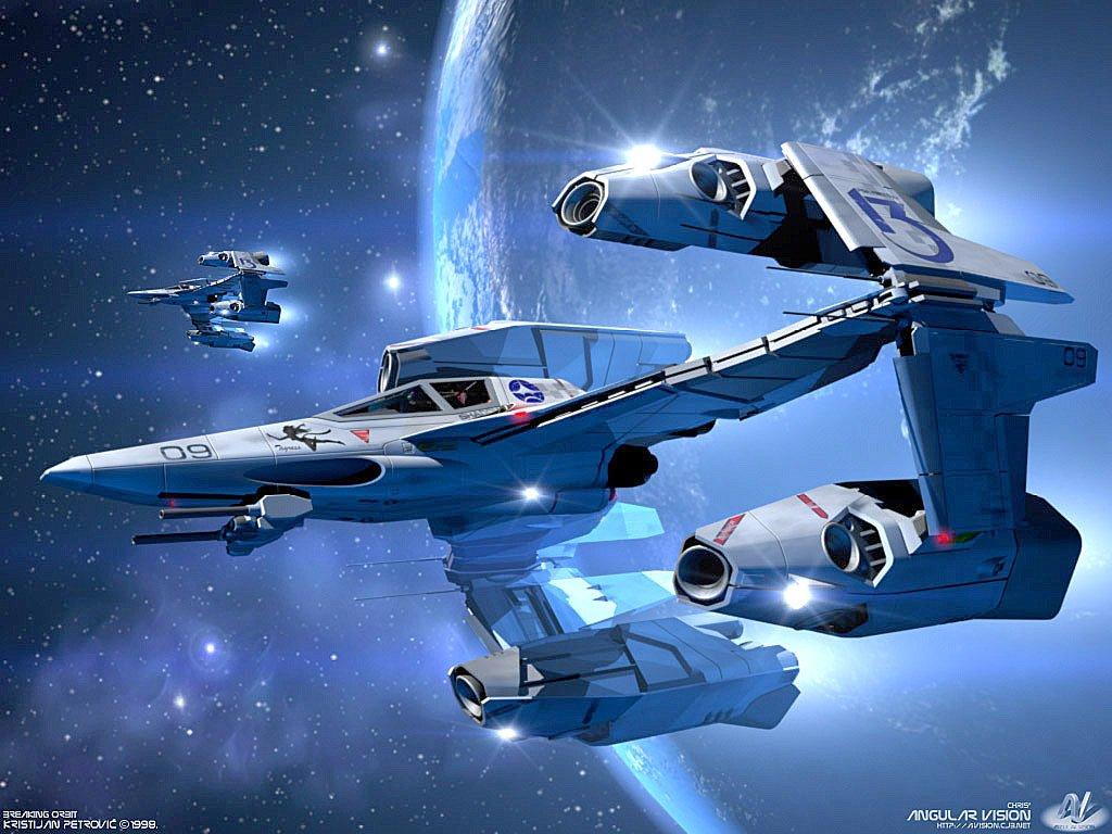 Singular Cake  Big Ole Spaceships