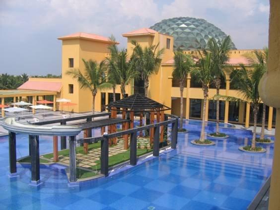 My Click O Mania Infosys Mysore 1