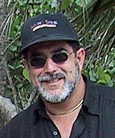 Elisson in Naples, 2002