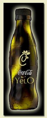 Coke Yelo