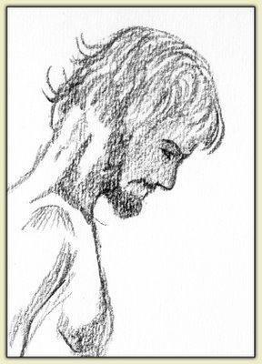 Figure Study - 1972