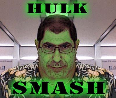 Hulk Elisson