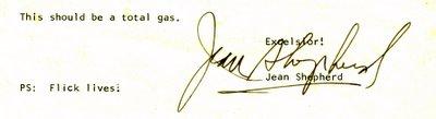 Shep Signature