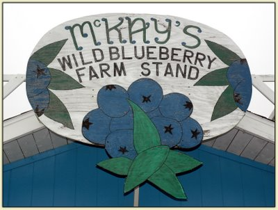 McKay's Farm Stand