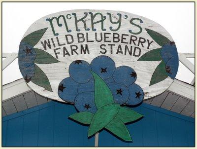 McKay's Farm Stand