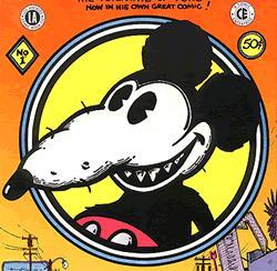 Mickey Rat