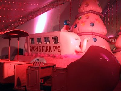 The Pink Pig