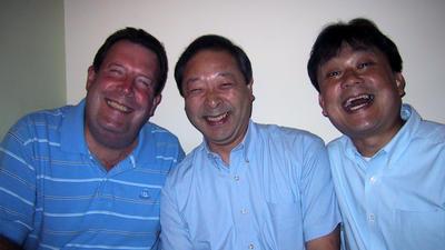 The Sushi Boyz