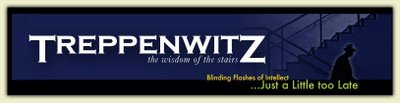 Treppenwitz Banner