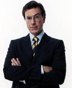 Public Speaking For All Stephen Colbert Vs John Vine Treading On