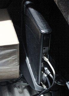DW7000 modem