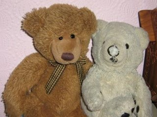 Photo by Rullsenberg: teddy bears
