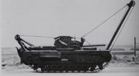 Churchill ARV Mk II