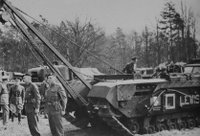 Churchill ARV Mk I