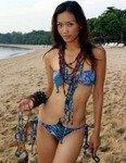 indonesian swimsuit
