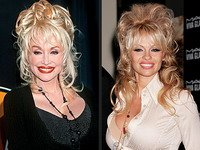 dolly parton and pamela anderson