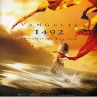 Vangelis' 1492...awesome score.
