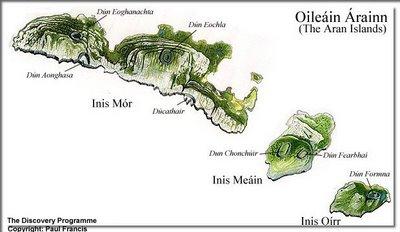 Oleáin Árainn