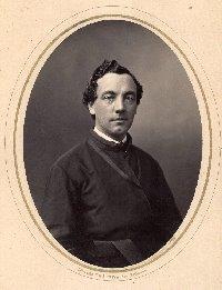 F. Patrick Healy