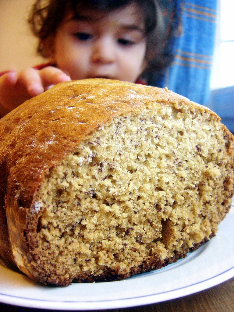 Muzlu ekmek tarifi