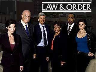 La ley y el orden, UVE Series: Rquiem para una