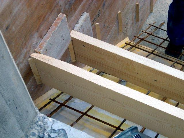anbau atelier tramstrasse 75 8707 uetikon am see umgebungsmauer betonieren tag nr 3. Black Bedroom Furniture Sets. Home Design Ideas