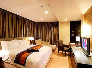 Suite Grand Sukhumvit Hotel by Sofitel, Bangkok