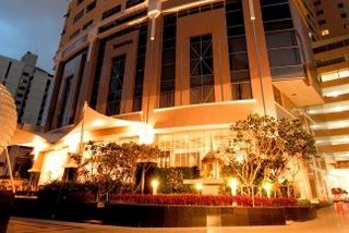 The Grand Sukhumvit Hotel New Manage by Sofitel in Bangkok