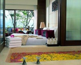 Guest Rooms Anantara Resort And Spa Chiang Rai Northern Thailand