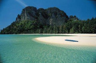 Eco Tourism Thailand Krabi
