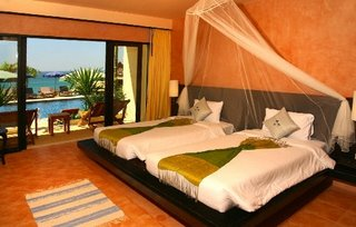 Pool View Deluxe Rooms