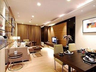Facilities in room of Grand Sukhumvit Hotel Bangkok