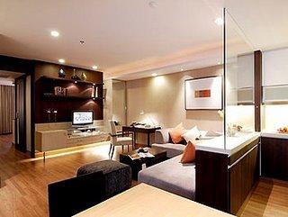 Room's Facilities of Grand Sukhumvit Hotel Bangkok