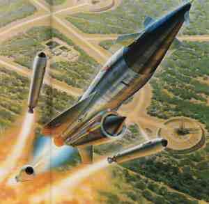 marschflugkörper pluto