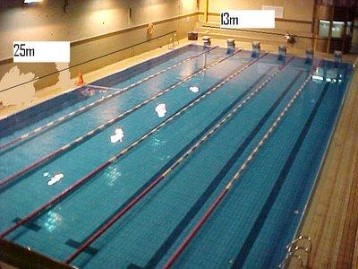 Reas y volumenes for Calcular volumen piscina