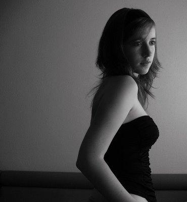 Fotografía de Alba Rodríguez Menéndez, titulada On Black