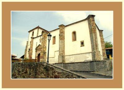 San Emeterio de Sietes, Villaviciosa