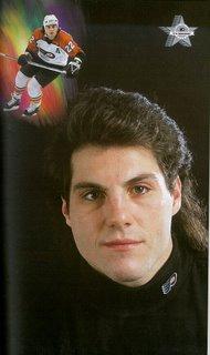 Rick Tocchet Pittsburgh Sports Penguins Hockey Philadelphia Flyers