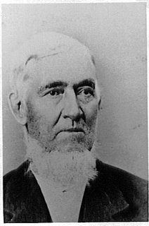 Nathaniel Jackson Coffey
