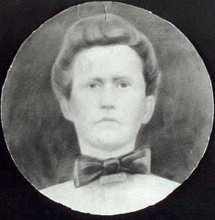 Sarah Jane Gragg