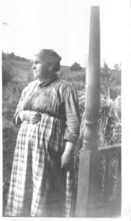Sarah Adeline Gates