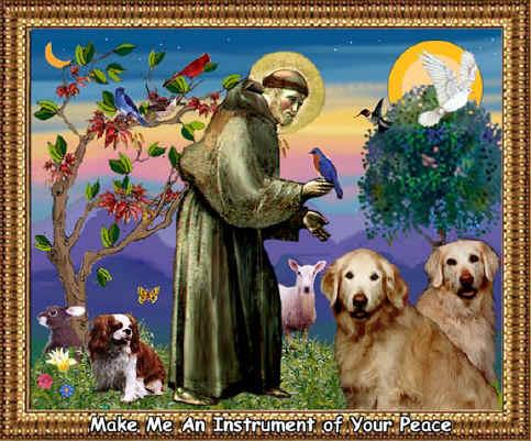 an introduction to the life of saint francis of assisi St francis (1182-1226) was born and died in assisi  through our lord jesus  christ, your son, who lives and reigns with you in the unity of.