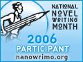 Official NaNoWriMo 2006 Participant