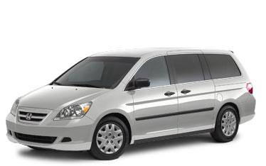 VMI Introduces the First Wheelchair Accessible Honda Odyssey Minivan Conversion