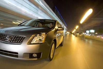 2007 Nissan Sentra SE-R to Debut at L.A. Auto Show