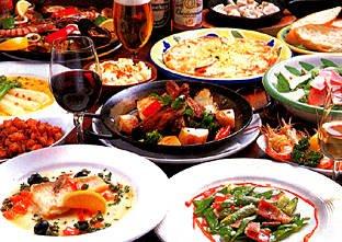 Gastro: Tapas Menu - En aften i Spanien