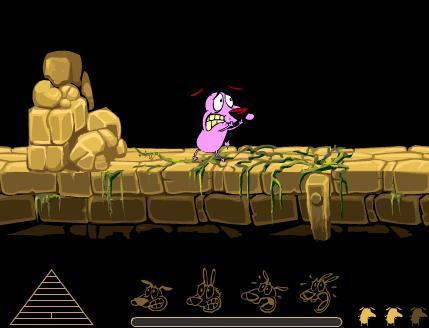 pharaoh phobia game online