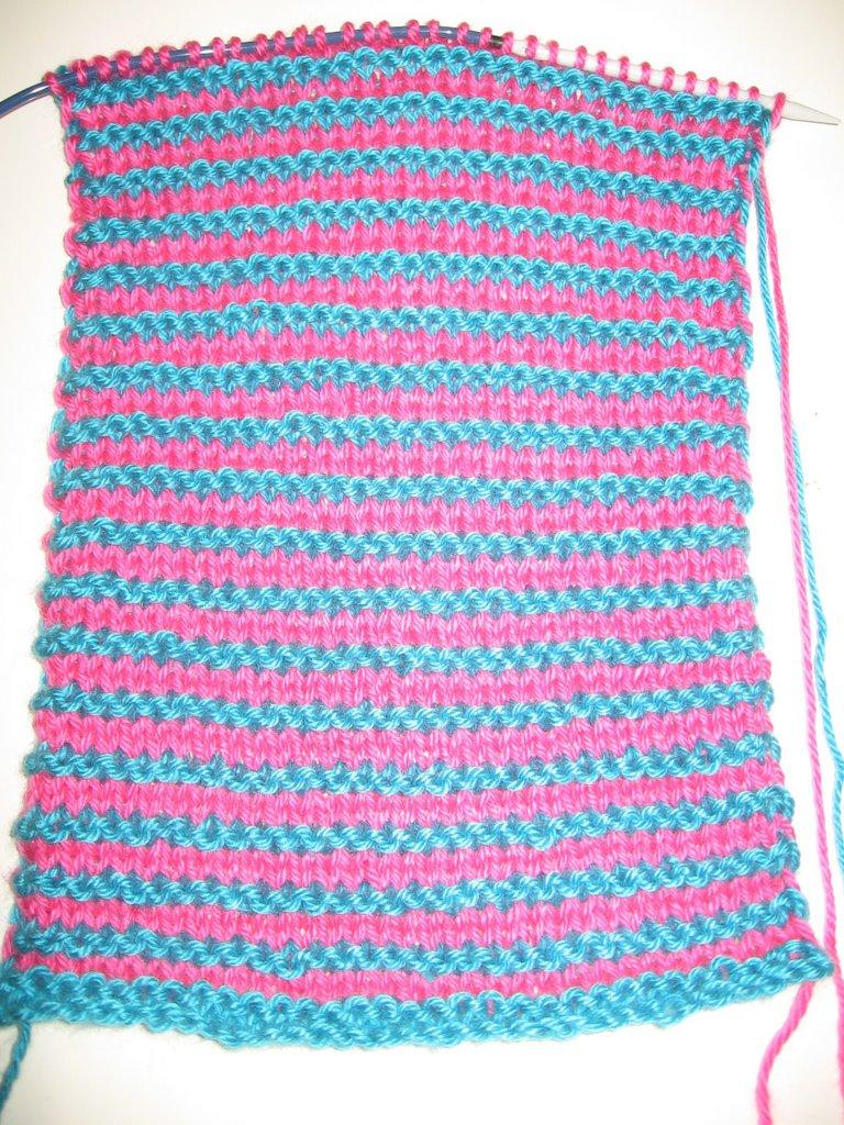 Knitting Blanket Strips : Jag walden knits august knit for charity blanket strips
