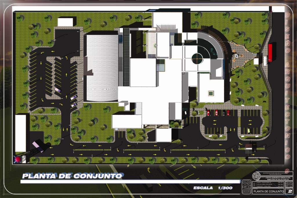 Pensamientos 1 07 06 1 08 06 for Plantas de arquitectura